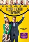 Hector and The Search for Happiness - DVD Region 1 Ship