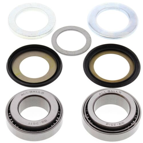 Honda CX500D 1979 Replacement Steering Head Tapered Bearing Kit