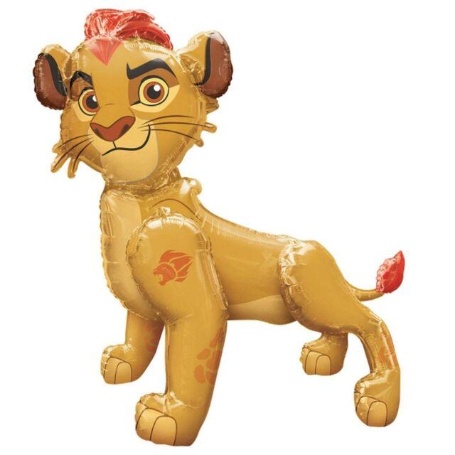 "The Lion Guard 48"" 3D JUMBO AIRWALKER"