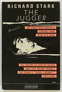 Donald E. Westlake (aka Richard Stark): The Jugger FIRST EDITION