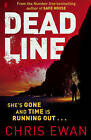 Dead Line by Chris Ewan (Hardback, 2013)