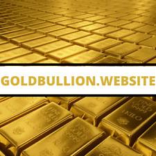 Goldbullionwebsite The Actual Domain Name To Sell Gold Bullion Coins Bars