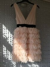NEW+tag H&M Dress PROM BRIDESMAID PARTY ASCOT FESTIVAL BALLET Size Eur 36/uk 10