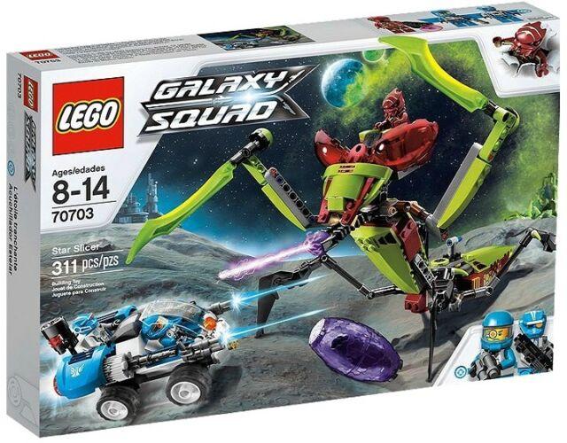 Lego 70703 Galaxy Squad Star Slicer ** GREAT GIFT **