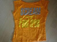 Tolles T-Shirt für Mädchen