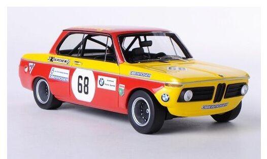 BMW 2002 'Pneuhage'  68 J.Obermoser  DRM  1970 (Neo 1 43  45447)