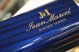 JEAN-MARCEL-LUXURY-SWISS-WATCH-BOX-STORAGE-WOOD-BLUE
