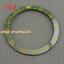 40mm-Red-Black-Blue-Green-Ceramic-Titanium-bezel-insert-fit-GMT-automatic-watch thumbnail 35