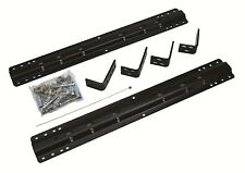 Reese Towpower 30035 20k Fifth Wheel Rail Kit Trailer Gooseneck New Free Ship