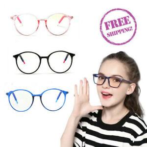 Anti Blaulicht Brille Kinder Blaulichtfilter Glaser Computer Tv Onlin Unterricht Ebay