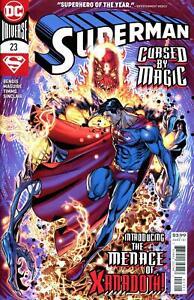 Superman-23-Cvr-A-Kevin-Maguire-2020-Dc-Comics-First-Print