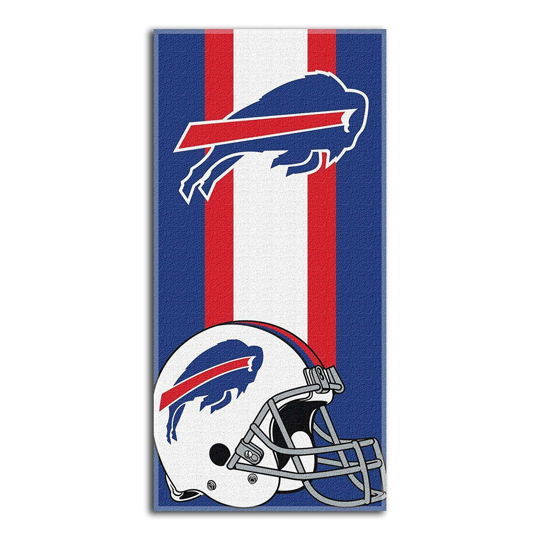 NFL NFL NFL Badetuch Buffalo Bills Handtuch Strandtuch Towel Zone Read Northwest 01e66b