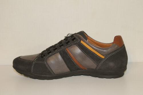 Scarpa Geox Vitello Cer Sneaker Invernale Uomo Symbol Scamosciato U52a5a 022cl dFRTqFx