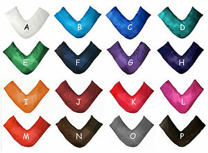 V-Shaped-Tri-Boomerang-Silk-Pillowcase-Pregnancy-Maternity-Nursing-Support
