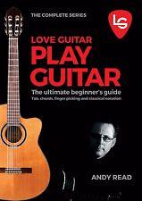 IMPARA a suonare chitarra per principianti LIBRO ADULTI BAMBINI/RAGAZZI CON LE RETTE Video