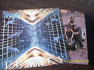 Virus-Lunacy-1989-LP