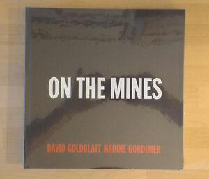 DAVID-GOLDBLAT-ON-THE-MINES-STEIDL-REVISED-EDITION