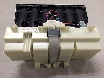 Q6675-60019 HP ISS Ink Supply Station Left side for DesignJet Z2100 Z3100