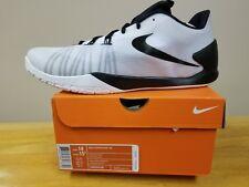 sale retailer 7aeab 1e024 item 2 Nike Hyperchase TB Mens 749554-101 White BlK-WHT Basketball Shoes  Size 14 NIB -Nike Hyperchase TB Mens 749554-101 White BlK-WHT Basketball  Shoes Size ...