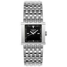 Tissot Women's T02118151 T-Trend Six-T Watch - Brand New