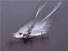 1/16 Scale Grumman HU-16 Albatross Amphibian Seaplane Plans and Templates