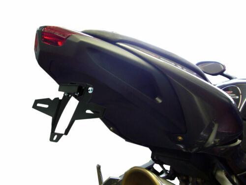 Kennzeichenhalter IQ1 für MV Agusta Brutale INT 2005-2012 ZB