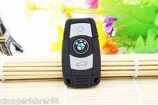 USB Stick 16GB BMW Autoschlüssel (Speicherstick, 2TB, externe Festplatte, Auto)