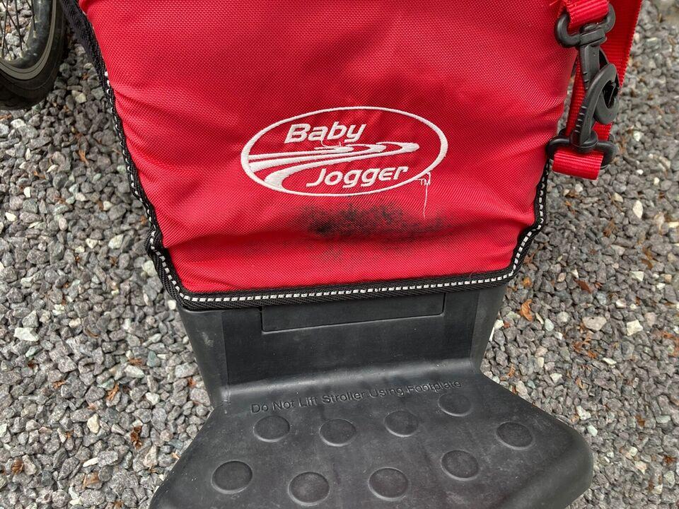 Babyjogger, Baby Jogger