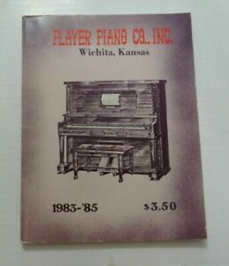 1983-039-85-Player-Piano-Co-Inc-Wichita-Kansas-Catalog