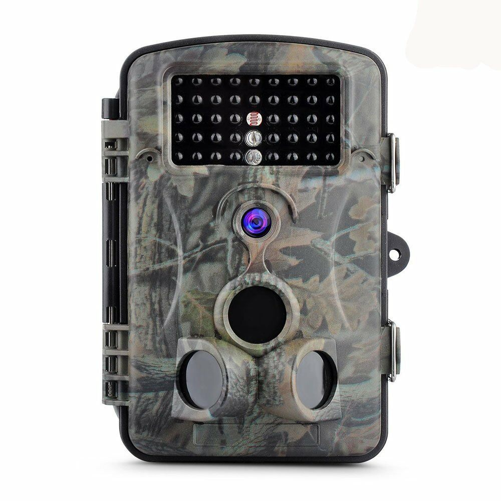 12MP Trail Hunting Camera  HD Night Vision 940nm No Glow Game Wildlife Photo Trap  for sale