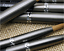thumbnail 6 - Acrylic Kolinsky Nail Brushes Sizes 8-24 Nail Art Brush SHIPS FROM USA