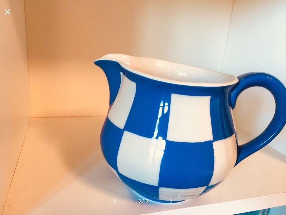 Porcelæn, Kande , Villeroy & Boch 1935