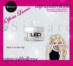 Hight-Light-Led-Gel-Pink-50-RICOSTRUZIONE-UNGHIE-NAIL-ART