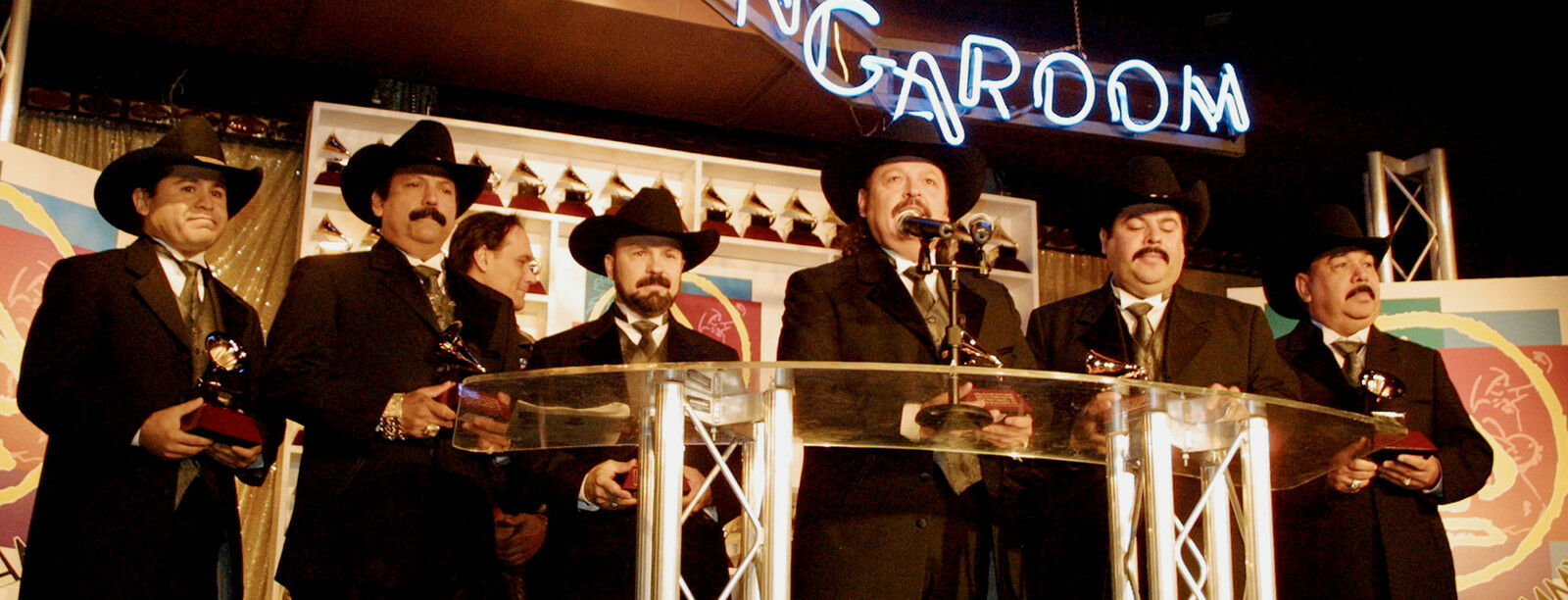 Ramon Ayala and Lorenzo de Montecarlo