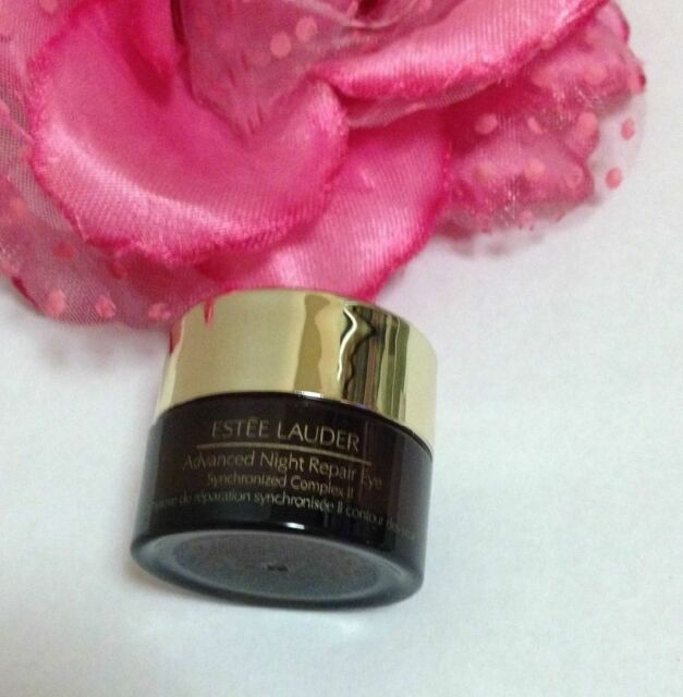 ESTEE LAUDER ADVANCED NIGHT REPAIR EYE II,TRAVEL SIZE 5 ML,SHIP WORLDWIDE!
