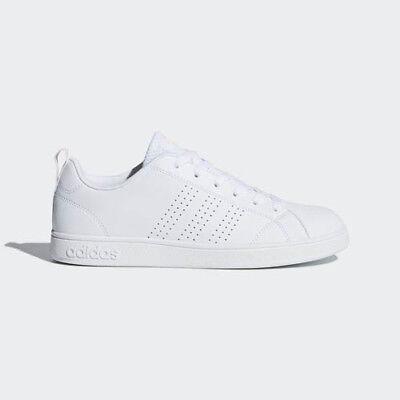 Adidas DB0581 Women VS Advantage Clean Tennis shoes white sneakers | eBay