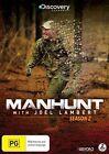 Manhunt : Season 2 (DVD, 2016, 2-Disc Set)