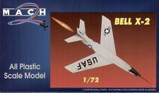 Mach 2 1/72 Bell X-2 # 7240