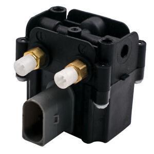 Air-Suspension-Solenoid-Valve-Block-For-BMW-X5-E61-X6-E70-5er-E61-37206789937
