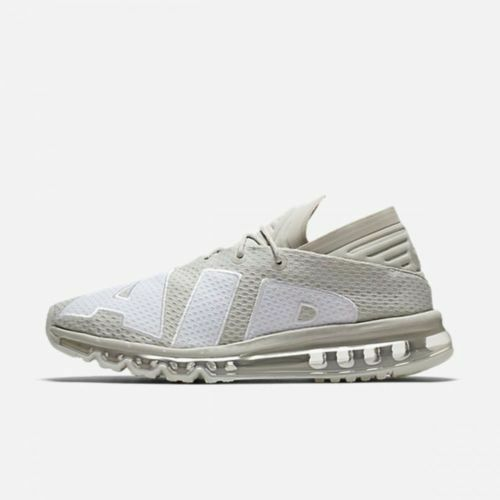 NIKE AIR MAX FLAIR  LIGHT BONE   WHITE   COOL GREY  942236 005  8, 9, 11