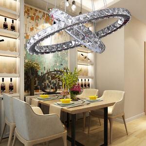Lampadario-di-cristallo-moderno-lampada-da-soffitto-con-2-luci-ad-anello-LED
