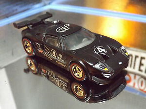 Image Is Loading  Hot Wheels Gran Turismo Ford Gt Lm