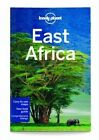 Lonely Planet East Africa by Stuart Butler, Lonely Planet, Trent Holden, Mary Fitzpatrick, Anthony Ham (Paperback, 2015)