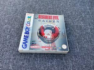 Resident-Evil-Gaiden-Nintendo-Game-Boy-Color-2001