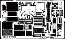 Eduard 1/35 T-26/BT2 etch for Mirage kits  # 35246