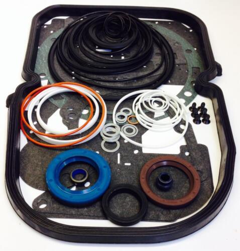 Mercedes 722.3 4 Speed Automatic Transmission Gasket /& Seal Rebuild Kit