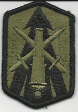214 Field Artillery Brigade (214 FA Bde)