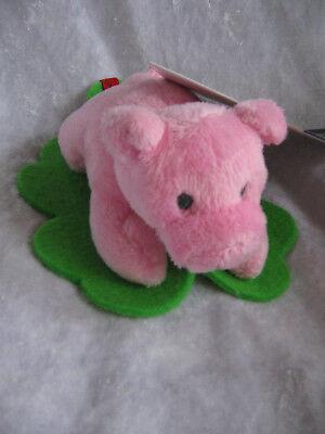 *** Tcm Tchibo Glücksschwein Lucky Pig Neu Mit Etikett *** Reichhaltiges Angebot Und Schnelle Lieferung