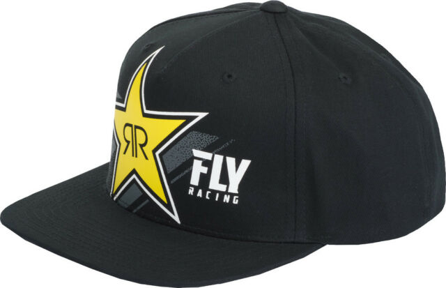 517e614438b store rockstar caps wholesale edf36 fc5c6  denmark fly racing rockstar  adult hat bc01c c1188