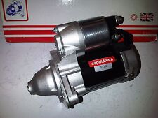 TOYOTA COROLLA E11 E12 2000-2007 1.4 1.6 VVTi PETROL BRAND NEW STARTER MOTOR